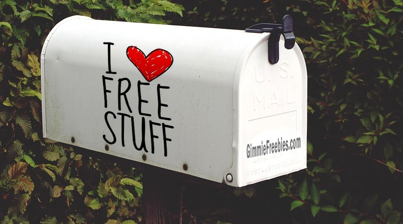 Free Samples by Mail - How to Get Free Stuff in Your Mailbox
