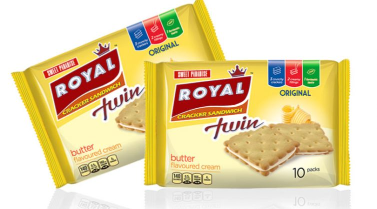 Free Royal Cracker Sandwich Sample is a SCAM!