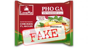 Free Ramen Noodle SCAM! Why The Rice Noodles Will Not Come