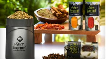 BEWARE! The Spicy Gourmet: Free Spice Blend Sample