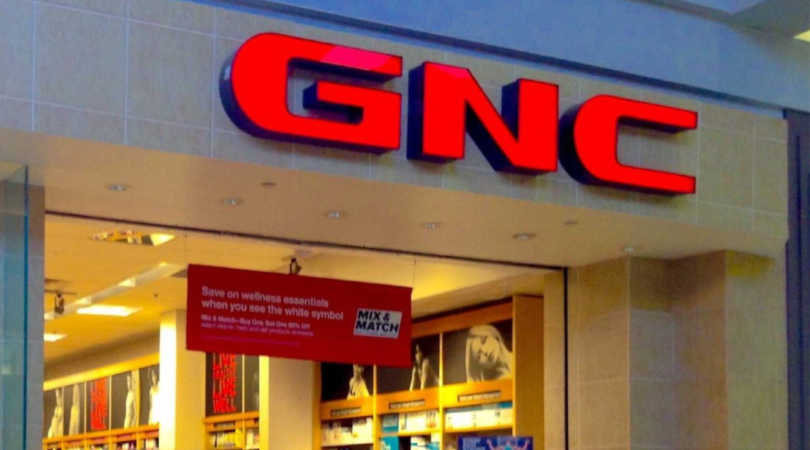 GNC Bankruptcy: Full List of 1200 Stores Closing!