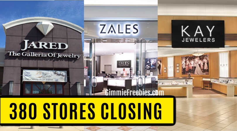 signet zales kay jared closing jewelry stores