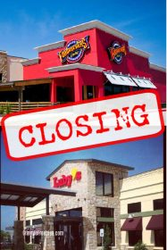 Luby's, Fuddruckers Restaurants to Close All Locations