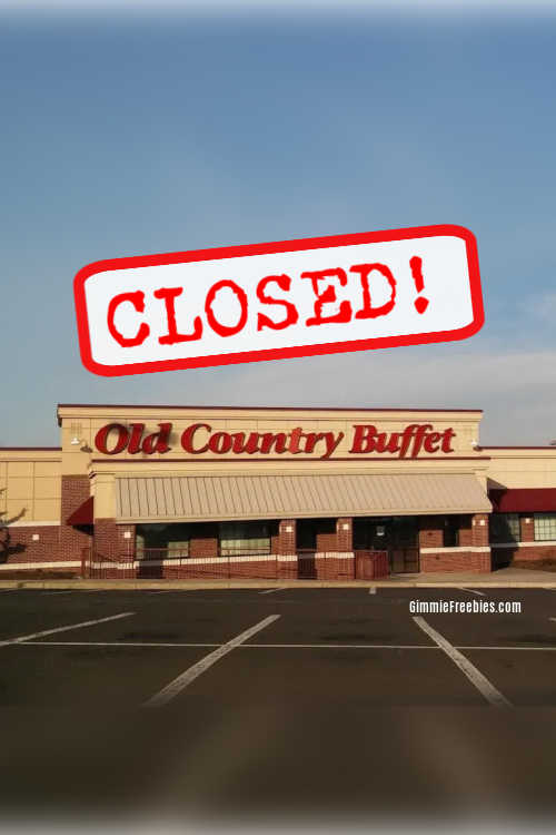 old country buffet furrs closing